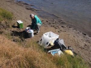 water assessment Northwest Territories