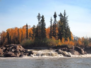 water assessment Northwest Territories